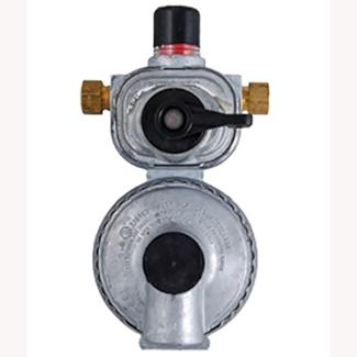 Excela-Flo Auto Changeover Regulator- Packaged