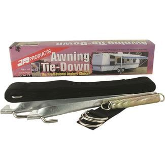 Awning Tie Down System, 25'