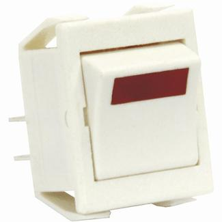 On/Off Switch with Red Indicator Light