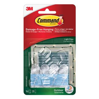 Command Outdoor Light Clips 2