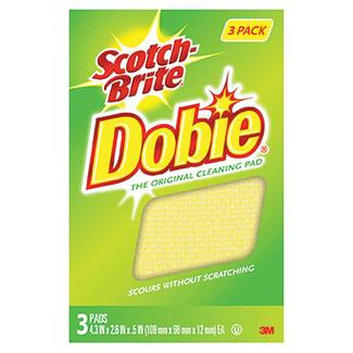Scotch-Brite Dobie All Purpose Cleaning Pad