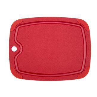 """Epicurean Cutting Board, 12"""" x 9"""", Red"""