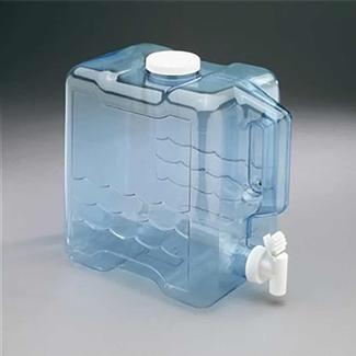 Beverage Container, 2 Gallon