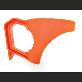Caribou Tumbler Handle, 30 oz, Orange