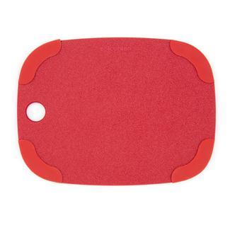 """Epicurean Cutting Board, 8"""" x 6"""", Red"""