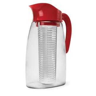 Flavor It Infusion Pitcher - Cherry