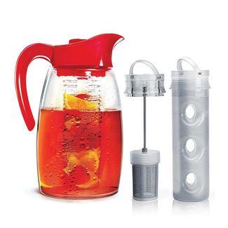 Flavor It 3-in-1 Beverage System – Cherry
