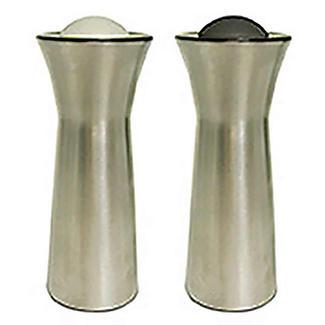 Salt & Pepper Shaker and Dispenser Set