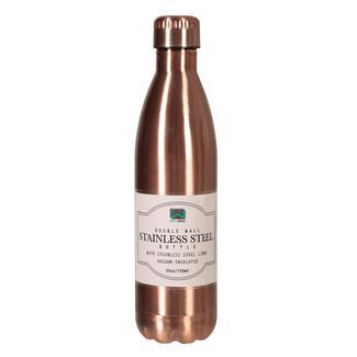 Stainless Steel Bottle, 25 oz, Copper