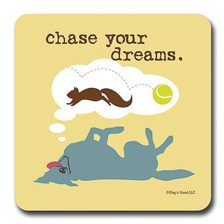 Chase Dreams Coaster