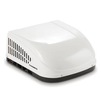 Dometic Brisk II Heat Pump, Polar White