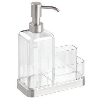 Forma 2 Soap & Sponge Caddy
