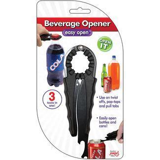Beverage Opener