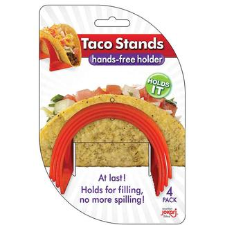 Taco Stands, 4 Pack