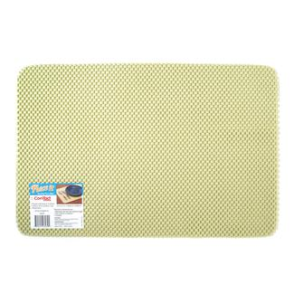 Non-slip Placemat, Light Yellow