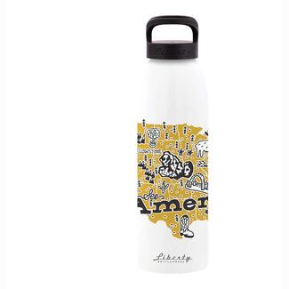 Liberty Bottle, See America