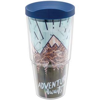Tervis Adventures Await Tumblers, 24 oz.