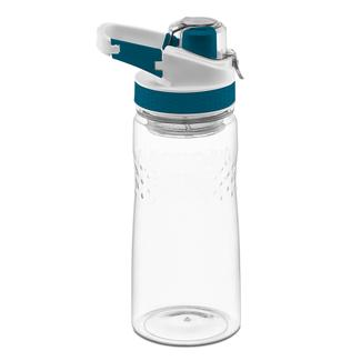 Fast Latch Sports Water Bottle, 28 oz, Blue