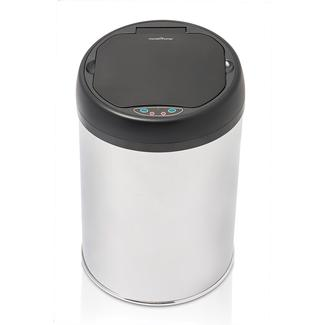 Motion Activated Trash Can