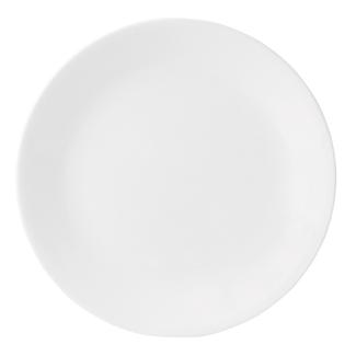Corelle Winter White Dinner Plate