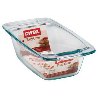 Easy Grab 1.5 Quart Loaf Pan