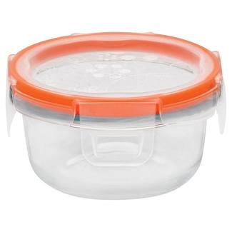 Snapware Total Sol Glass Small Round, 1 Cup
