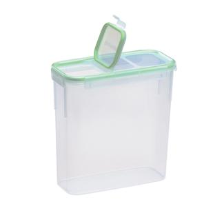 Snapware Airtight 15.3 cup Flip Top with Green Seal
