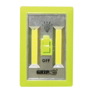 Glow-in-the-Dark COB LED Light Switch, 2 Pack