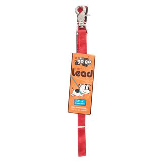 Leash – Small, Red
