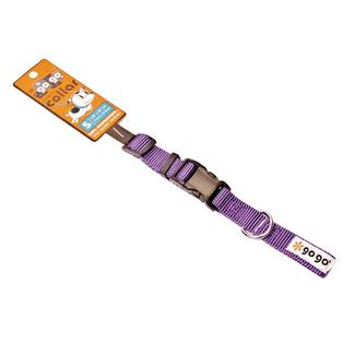Pet Stuff Pet Collar - Small, Purple