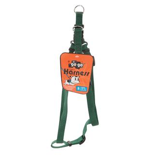 Pet Harness - Small, Green