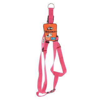 Pet Harness - Large, Pink