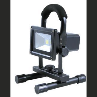 Portable 10 Watt LED Work Light