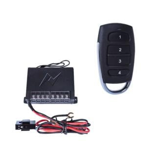 Wireless 4-Channel Remote Control Kit