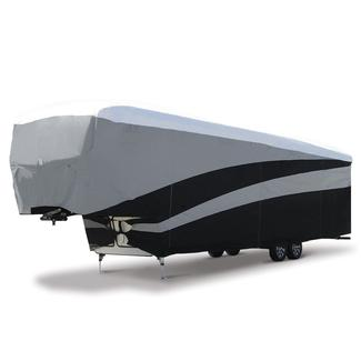 Camco Ultra Shield 5th Wheel Cover, 23'1