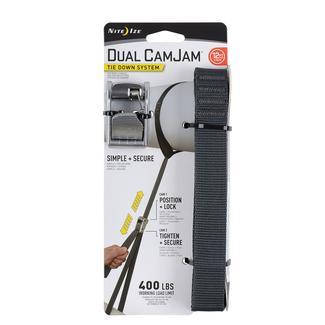 Dual Cam Jam