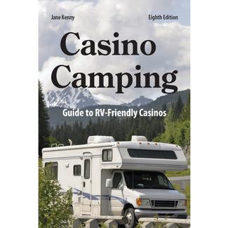 Casino Camping, 8th Edition