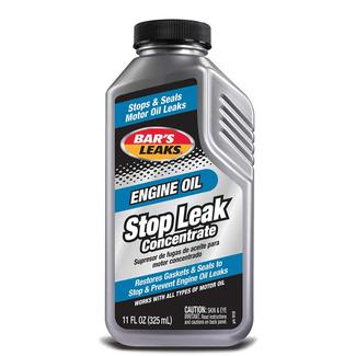 Bar's Leaks® Engine Oil Stop Leak Concentrate – 11 oz.