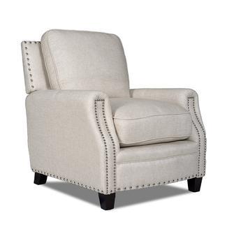 Bradford II Chair, Brussels Linen