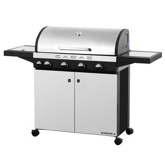 Stratos 4 Grill