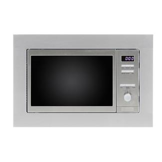 0.8 Cu. Ft. Built-in Combo Microwave Oven with Auto Cook and Memory Function