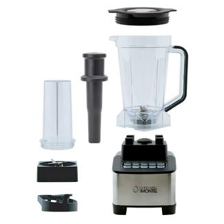 Living Well with Montel 1200W Emulsifier Blender