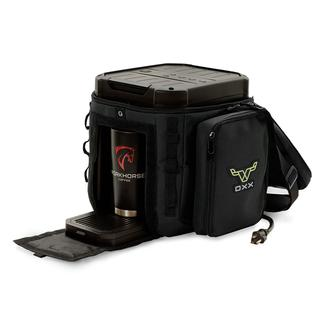 Coffeeboxx Field Case in Special Ops Black