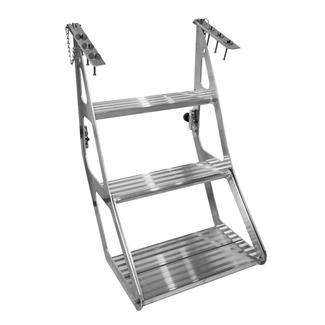 Dog Step Dock Ladder