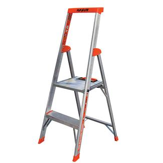 Little Giant Flip-N-Lite 4u0027  sc 1 st  C&ing World & Little Giant Safety Step 2 Step - Little Giant Ladder Systems ... islam-shia.org