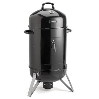Cuisinart Vertical Charcoal Smoker, 18