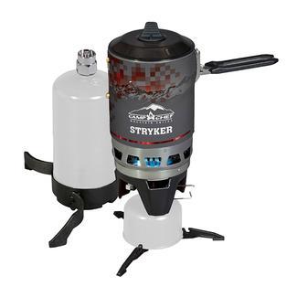 Stryker 200 Multi Fuel Stove