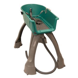 Booster Bath Elevated and Portable Dog Bath, Medium