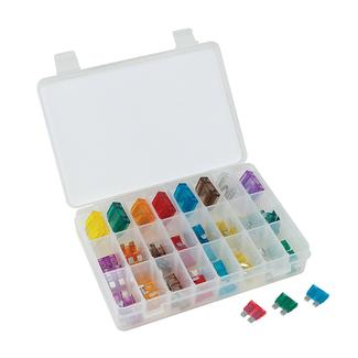 88 Piece Master Auto Fuse Assortment