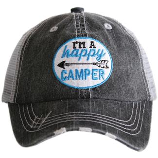 Boys Trucker Cap